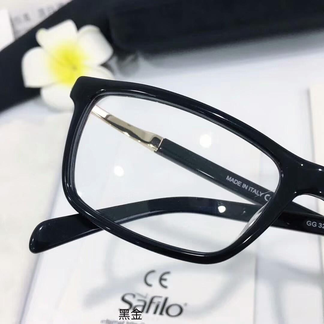 Оптово бренд дизайнер оправы для очков дизайнера бренд очки кадра четкого кадра объектива очки óculos 3253 с футляром