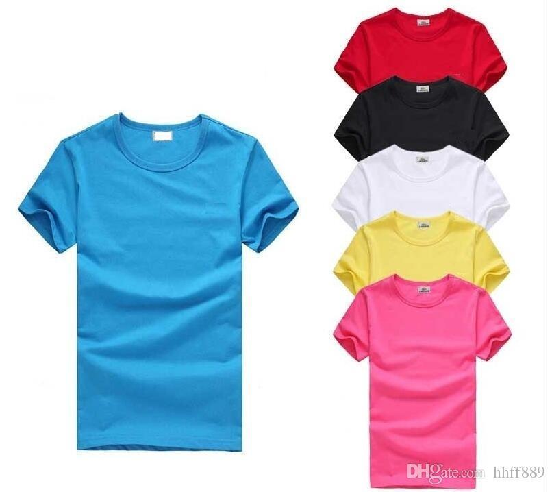 wholesale 2020 New Fashion Brand Turn-Down Collar Summer Casual Men's polos Short sleeve polos 100%cotton size S-4XL
