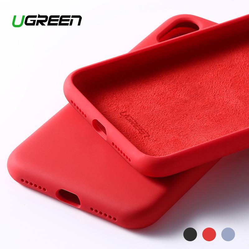 Vente En Gros Coque IPhone X Xs Max Coque Noir Bleu Silicone Rouge Pour Apple 1: 1 Coque Dorigine IPhone X Xs Proposé Par Liuyangjisuanji, 15,66 €   ...