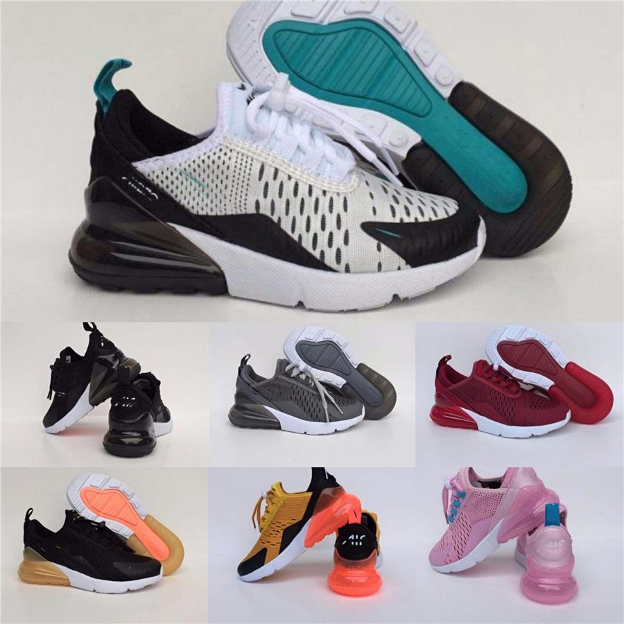 رخيصة الصورة دينار 12 لكرة السلة أحذية الأبيض النقي Easters الوردي براون بنين بنات شباب أطفال ليبرون 16 كيفن دورانت حذاء رياضة التنس مع صندوق # 377
