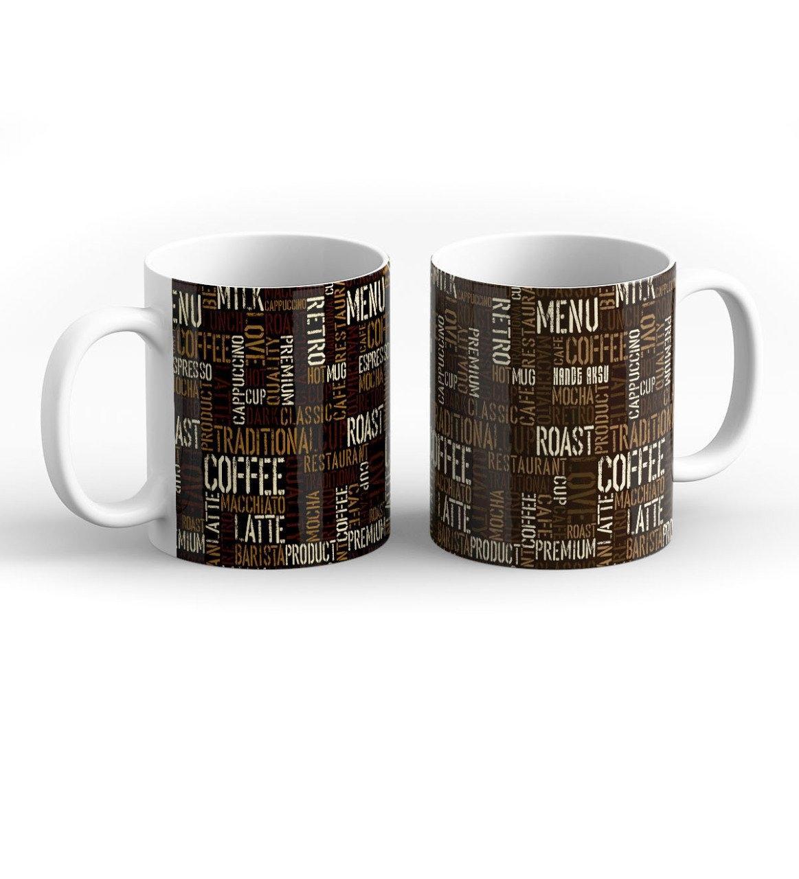 개인 커피 잔 컵 기타 식탁