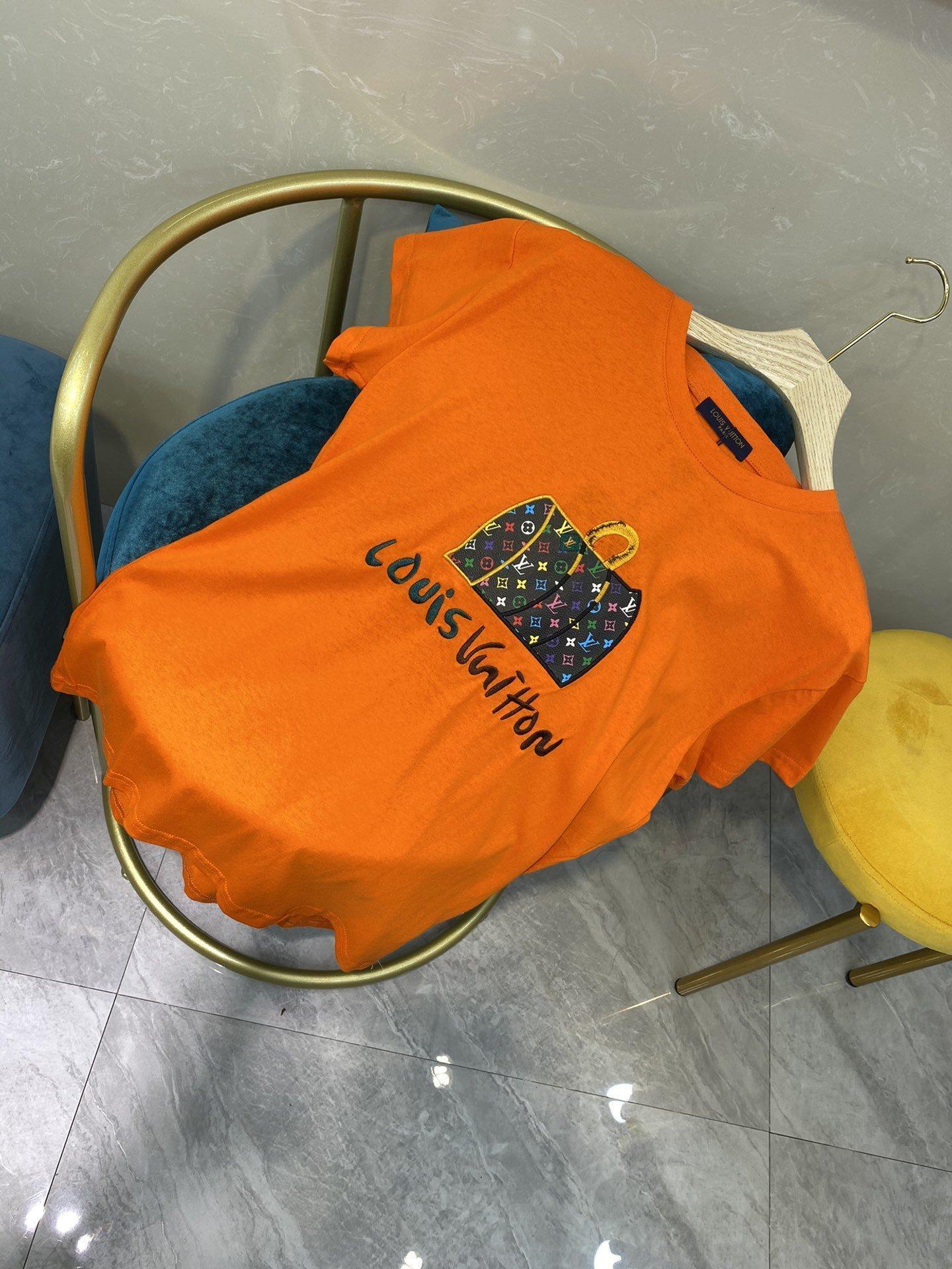Designer femmes shirt 2020 chemises mode été t-shirts éjectées expédition le nouveau charme Party favori 2THA liste KCH3 KCH3