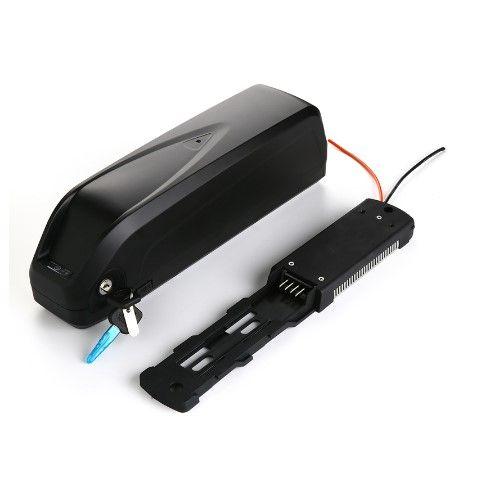 Hailong 배터리 48V 17.5Ah Sanyo GA 셀 리튬 이온 전기 자전거 배터리 BAFANG 1000W BBSHD 모터 키트 USB