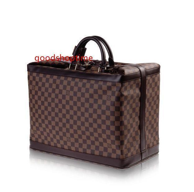 Сумки Гримо Мужчины Посланника N41160 плечевой ремень сумка Totes Портфель Портфели Duffle багажа