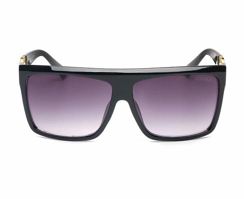 Luxury10designer Sunglasses For Men Fashion Designer Sun Glass Oval Frame Coating Mirror UV400 Lens Carbon Fiber Legs Summer Style Eyewear