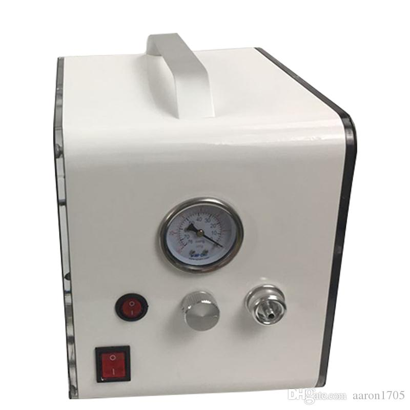 High Quality Diamond Derambrasion Machine Facial Peeling Vacuum