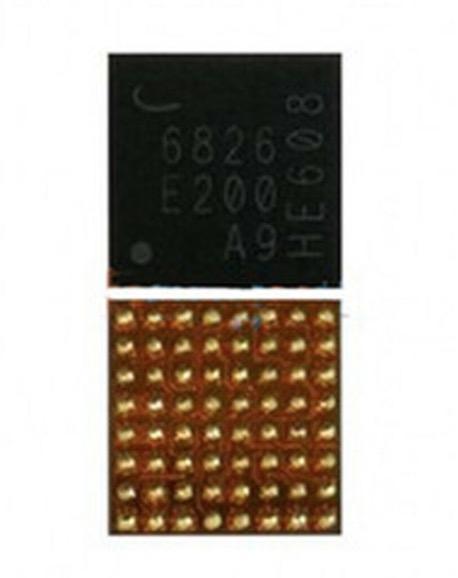 10pcs/lot Original BBPMU_RF PMB6826 6826 for iphone 7plus 7 plus BASEBAND PMIC Power IC Chip