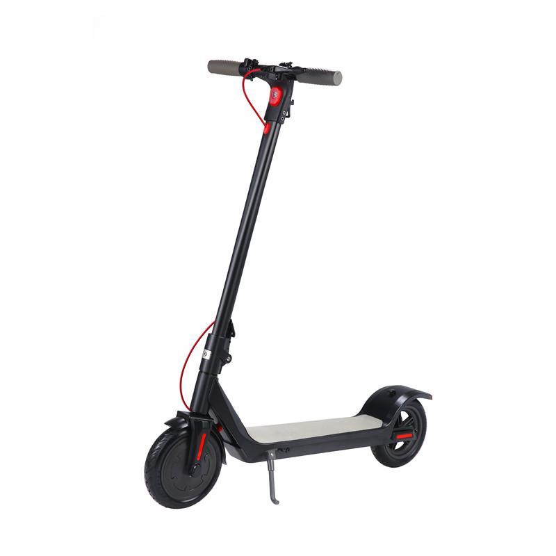 New Brazil best popular 350W 8.5inch Scooter Electric Scoter Electric Scooter Adults
