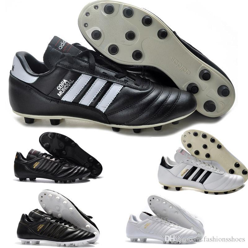 2019 أعلى جودة جديد وصول رجل كرة قدم أحذية كوبا مونديال fg كرة القدم المرابط كأس العالم لكرة القدم الأحذية تاكو دي فوتبول حار بيع