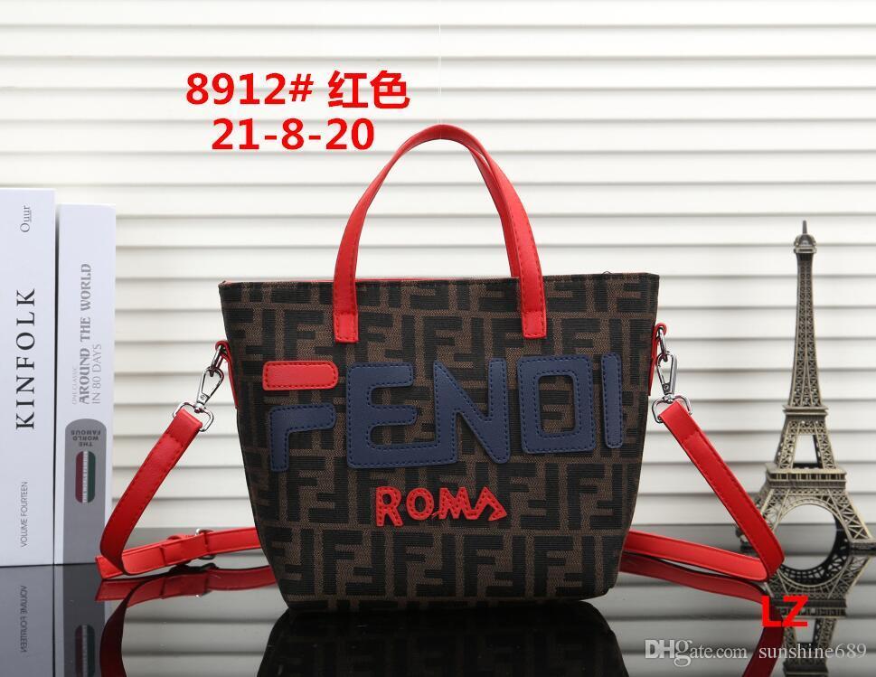 Mode-Frauen-Schulter-Handtaschen der Frauen Umhängetasche Tasche Messenger Bags Dame klassische Kettentaschen Tote