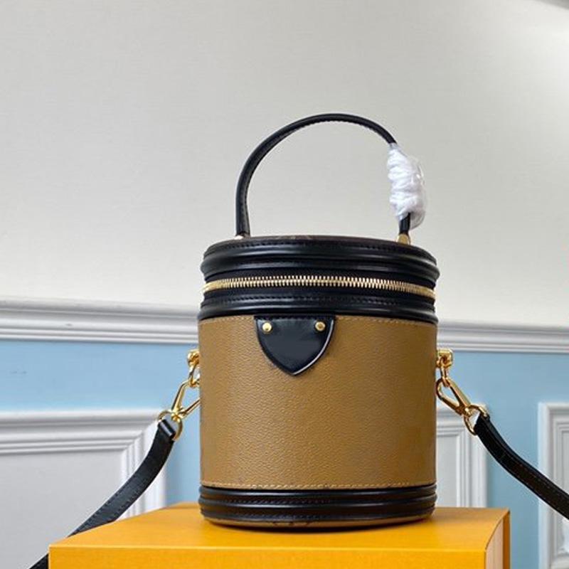 레이디 핸드백 지갑 진짜 가죽 여성 클래식 가방 어깨 가방 올드 꽃 지퍼 이동식 어깨 스트랩 지갑 무료 배송