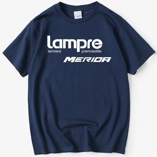 Чемпионатов мира и Европы футболка Lamiere prerivestite с коротким рукавом велосипед спорт тройник Невыцветающие печати платье Мужская одежда все цвета футболка