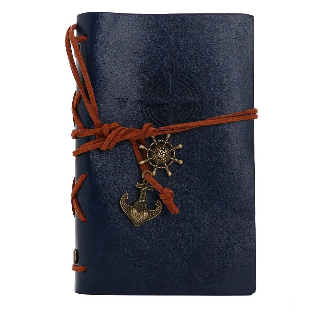 الأوروبي الإبداعي دفتر المدرسة مكتب التموين ملاحظة كتاب ورقة خمر كرافت أوراق الكتابة دفاتر دفاتر الكلاسيكية الجلود غطاء