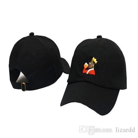 Trauriger Froschhut-Froschhutmann und weiblicher Entenzungen-Baseballmütze-Visierhut
