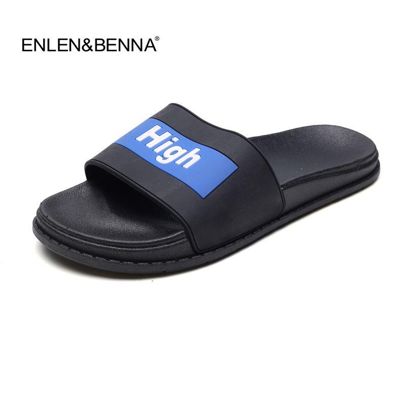 Новый 2019 Лето ЕВА Массаж Модные Сандалии Мужские Шлепанцы Случайные Дышащие Мужчины Sandalias Hombre Пляжные Тапочки Для Человека