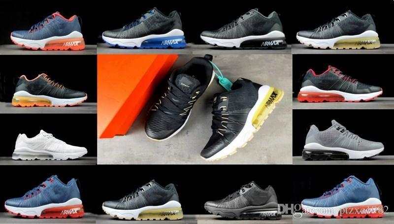 2019 yeni erkek Doğa Sporları Sneakers Kadınlar Nefes Koşu Ayakkabı Üçlü Siyah Beyaz Mavi Spor Bisiklet ayakkabısı Runner Ayakkabı Koşu