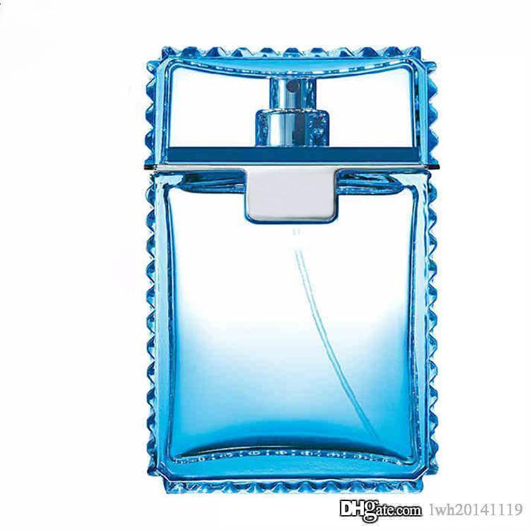 Deep Love Men's Eau de Toilette Fresh and lasting floral element aromatherapy spray High quality EDT long lasting fragrance 100ml