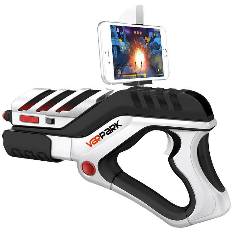 جديدة لعبة لغز AR نموذج انفجار بندقية لعبة ع عبة بندقية الحسية الجسدية لعبة بندقية ع