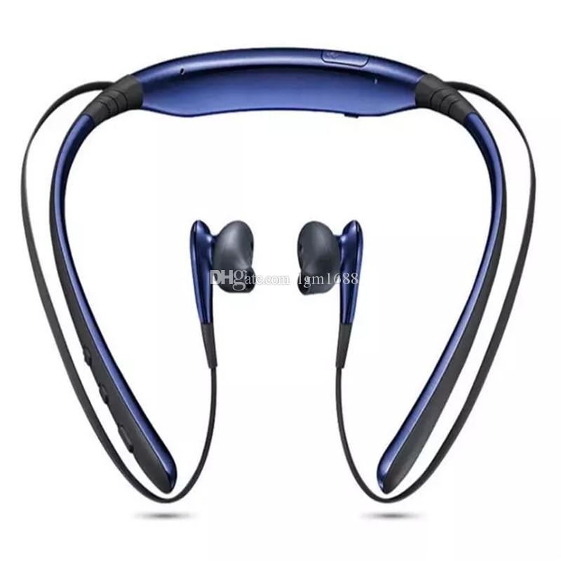 arrivo di alta qualità EO-BG920 livello U auricolare mini archetto da collo v4.2 chip di CSR auricolare musica con lo sport il microfono stereo handfree INEAR tappi per le orecchie