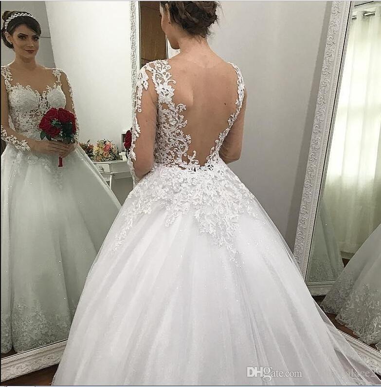 Vestidos De Novia Otoño Invierno 2019 2020