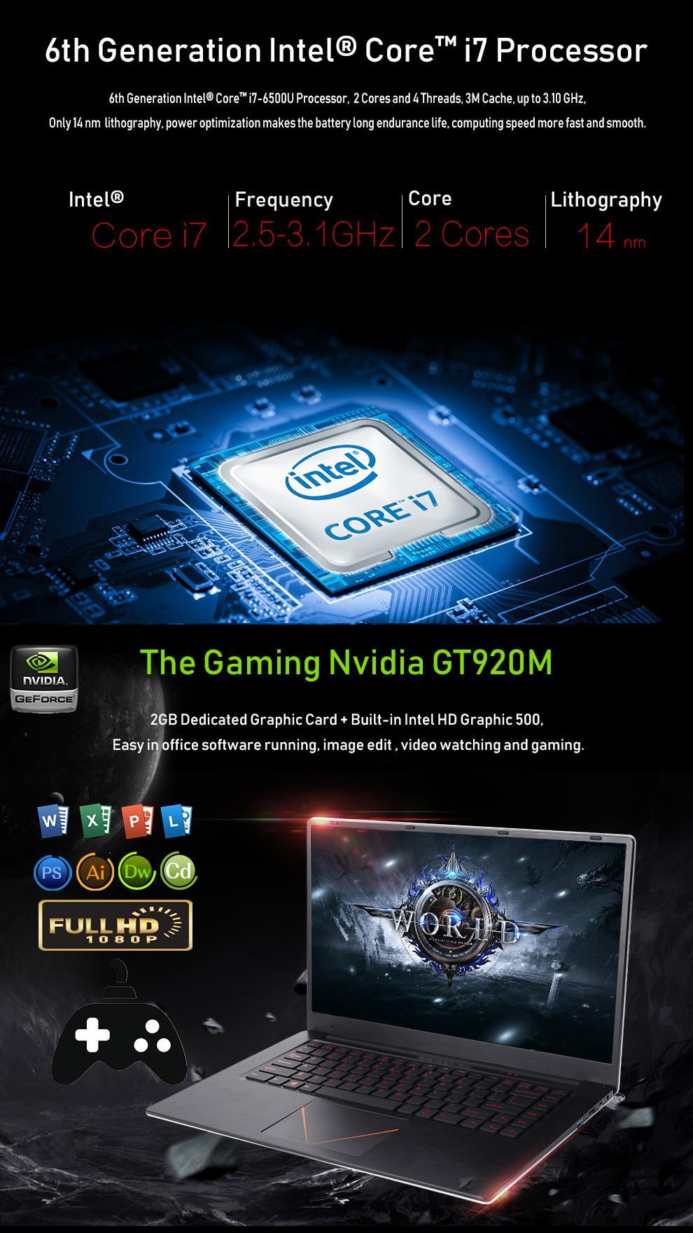 J3455-AMOUDO-8GB-i7-NVIDIA-2