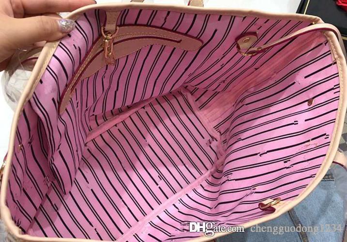 في حقيبة تسوق جديدة حقيبة يد كتف الأزياء أرجوحة ترابيز السيدات اسم العلامة التجارية المحافظ جلد طبيعي المراهنات حقائب مصمم نمط المرأة