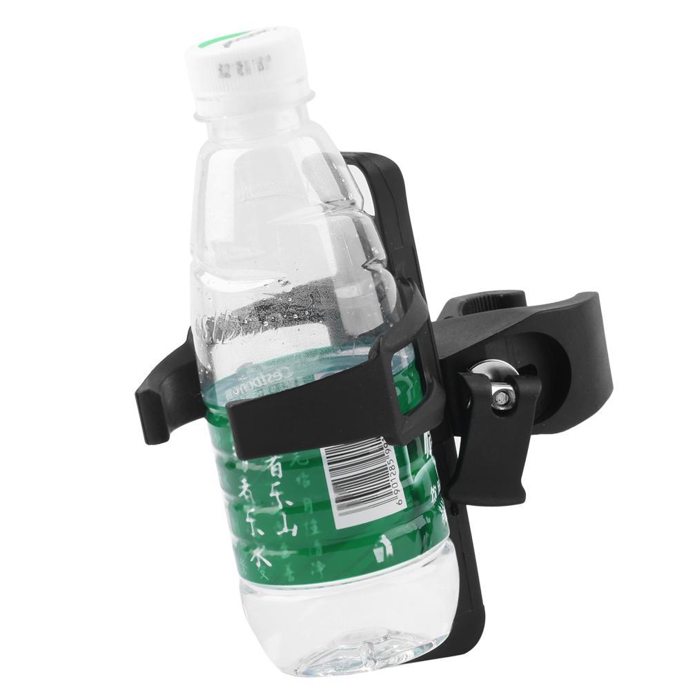 Нескользящая Велосипедная Бутылка Держатель Зубчатый Зажим Прочный Легкий Велосипед Велосипедная Бутылка Воды Держатель Чашки Крепление Клетка Поликарбонат