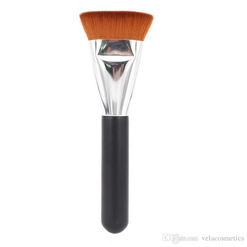 Prim Düz Kontur Fırçası Büyük Yüz Blend Makyaj Fırça