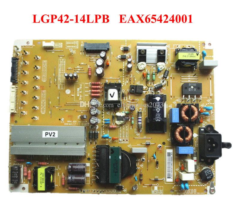 TEKBYUS BN94-11797X Main Board for UN48J5200AFXZA