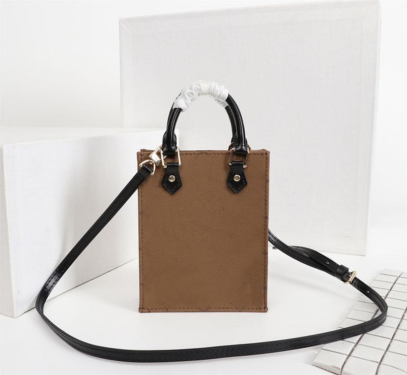 Pembe sugao tasarımcı omuz çantaları Lhome Vbrand çanta kadın çantalar lüks omuz çantaları çiçek baskılı gerçek deri çanta