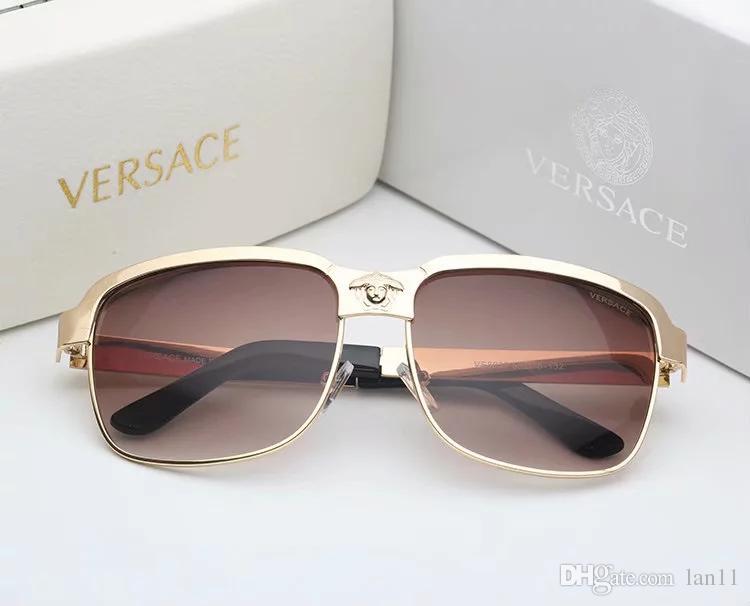 8039Spécialement conçu dans le style de la mode des lunettes haut de gamme anti-UV400 eyew