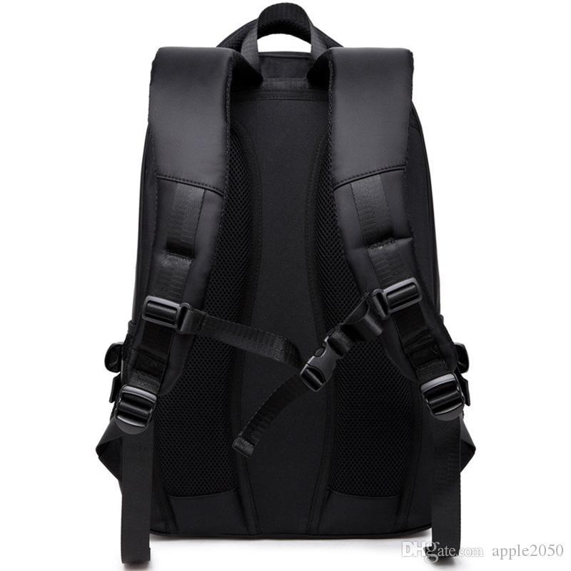 Multifunction Travel Rucksack Black Bags Computer Water Bagpack For Backpacks Travel Laptop Men's Teenager Backpack Resistant New Jebmr Nadh