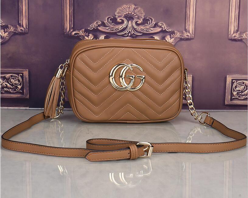 High Quality Fashion women leather Handbag Shoulder Bags luggage totes bag purse backpack wallet handbags 989189