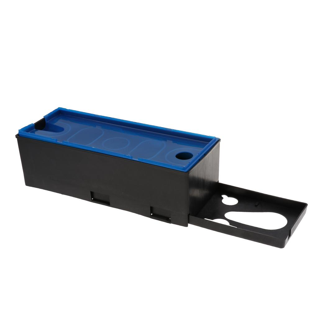 2020 Aquarium Top Filter Box Fish Tank Water Pump Filter Box Two Szie To Select From Zeyuantrading 13 86 Dhgate Com