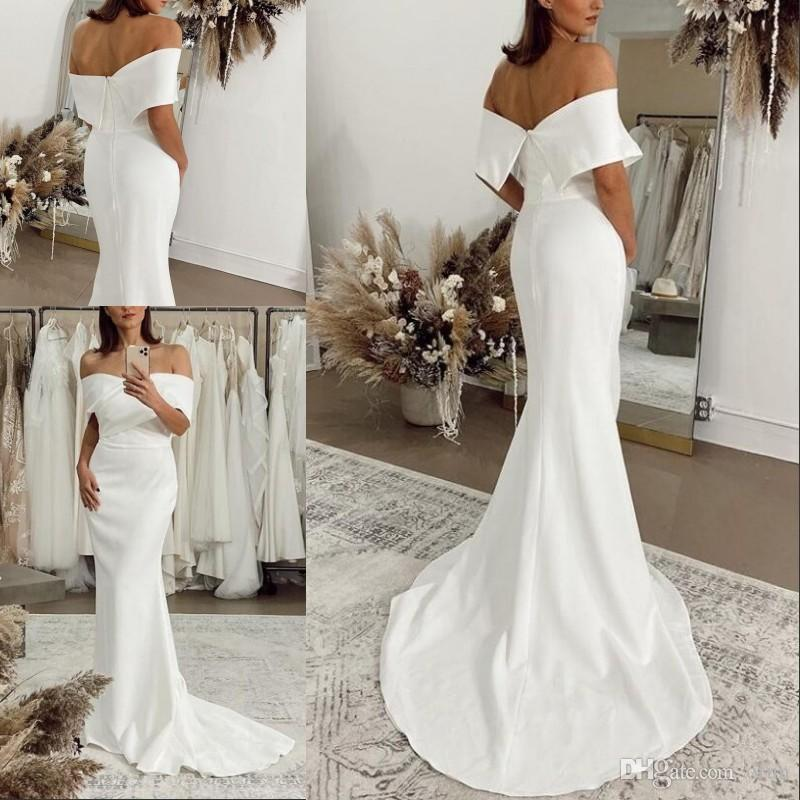 Simple And Affordable Wedding Dresses Off 70 Cheap Price