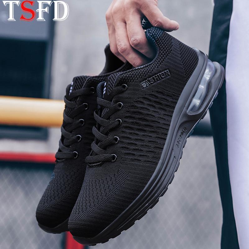 Homens de Verão Sapatos casuais respirável Man Comfort Shoes Leve Mens Fashion Hot Venda Tecelagem das sapatilhas dos homens S17