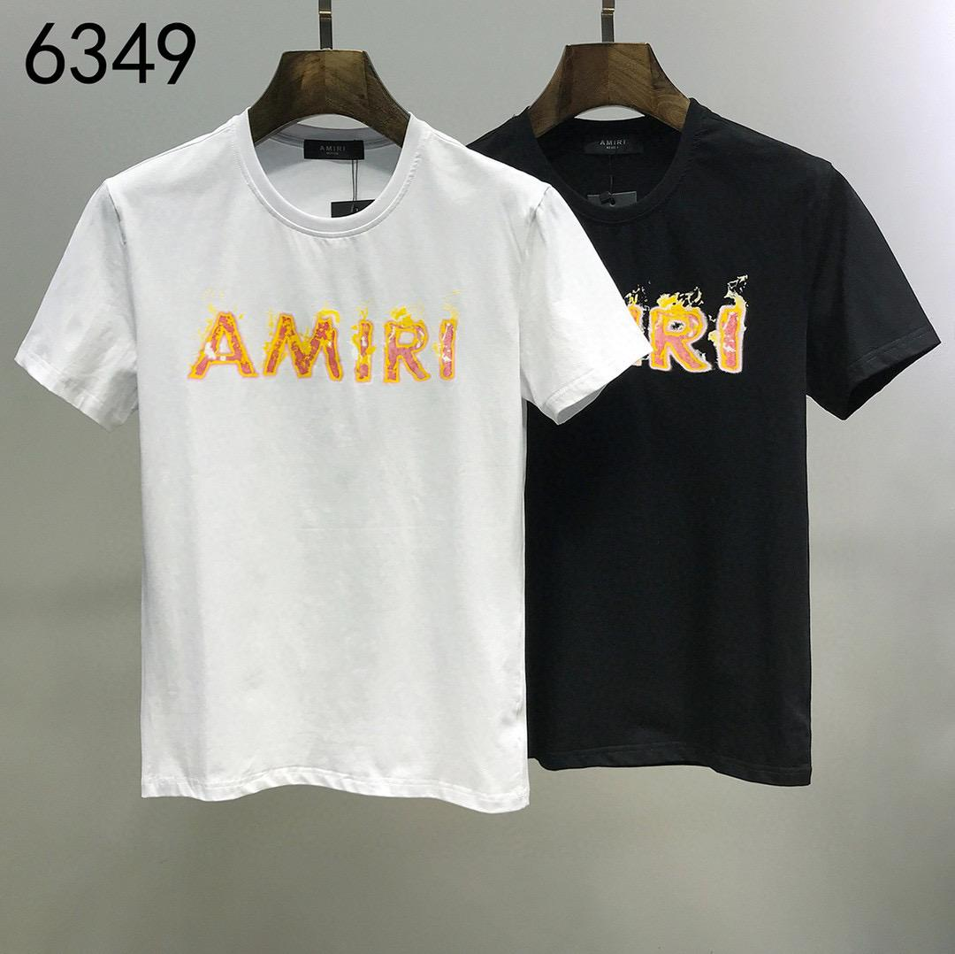 20ss hot latest fashion design men's and women's T-shirt cotton short sleeve T-shirt size M-3XL hip hop street +892