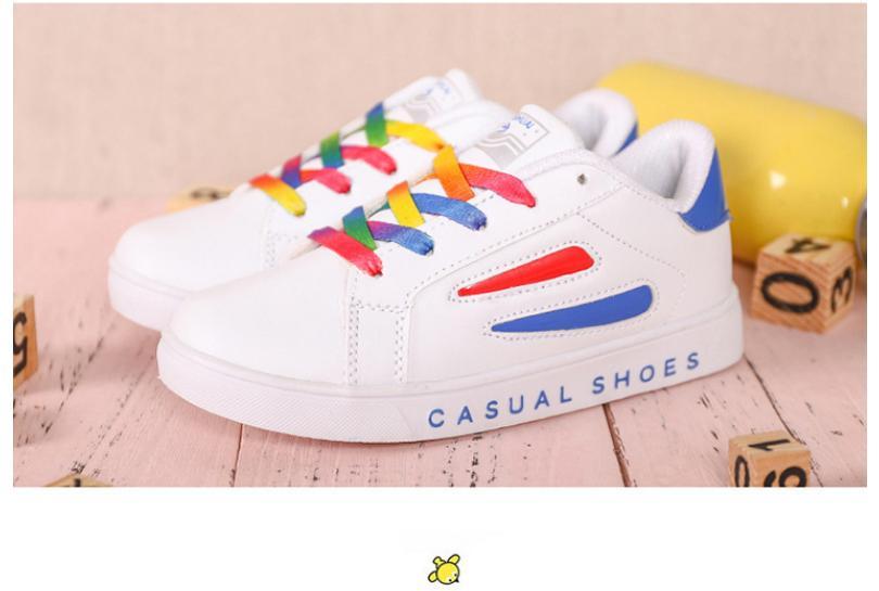 어린이 신발 babys 유아 실행 스케이트 보드 소년 신발 디자이너 신발 브랜드 야외 실행중인 어린이 스포츠 소녀