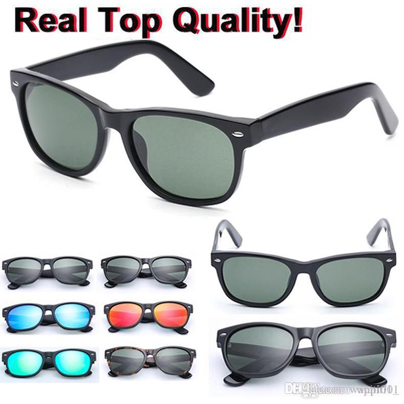 2020 mâle conduite Vintage UV400 Design 52mm Femmes Brand Sunglasses Sun New Yeux Shades Rétro Mode extérieure Cat 2132 Lunettes Gafas Hommes Gwbe