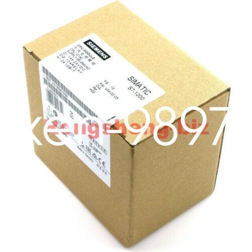 واحد جديد في صندوق SIEMENS 6ES7 214-1BG40-0XB0 6ES7214-1BG40-0XB0 وحدة المعالجة المركزية وحدة