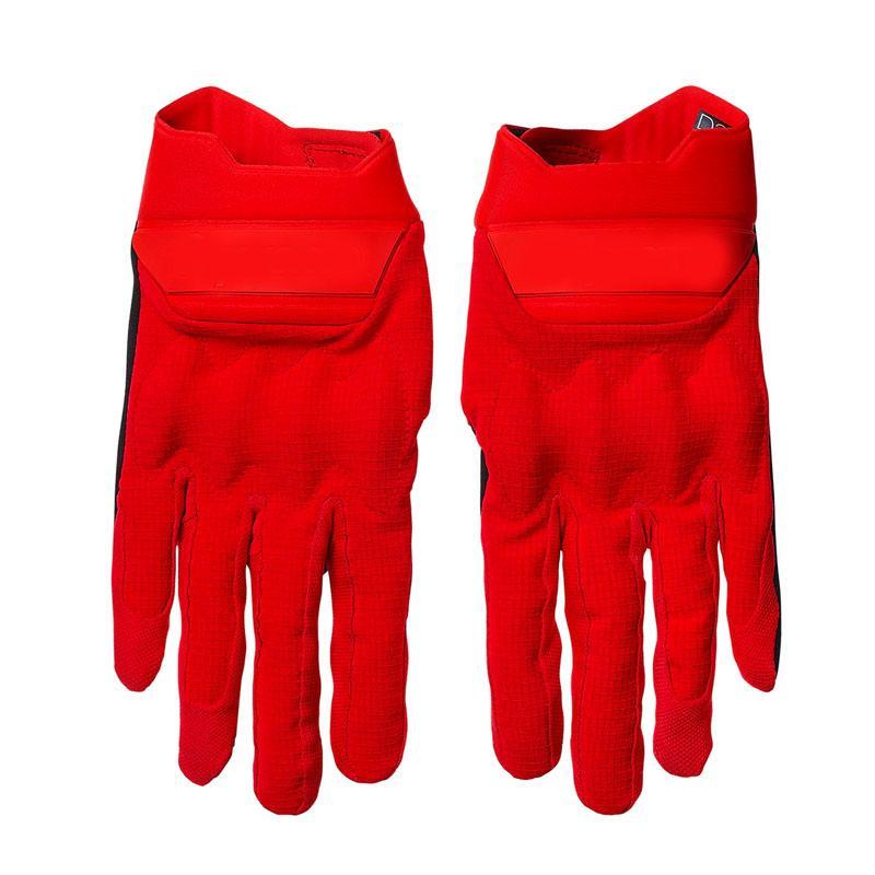 Новые мужские Велосипедные перчатки дышащие летние мотоциклетные Спортивные перчатки велосипед нескользящая езда на велосипеде полный палец длинные перчатки размер M L XL
