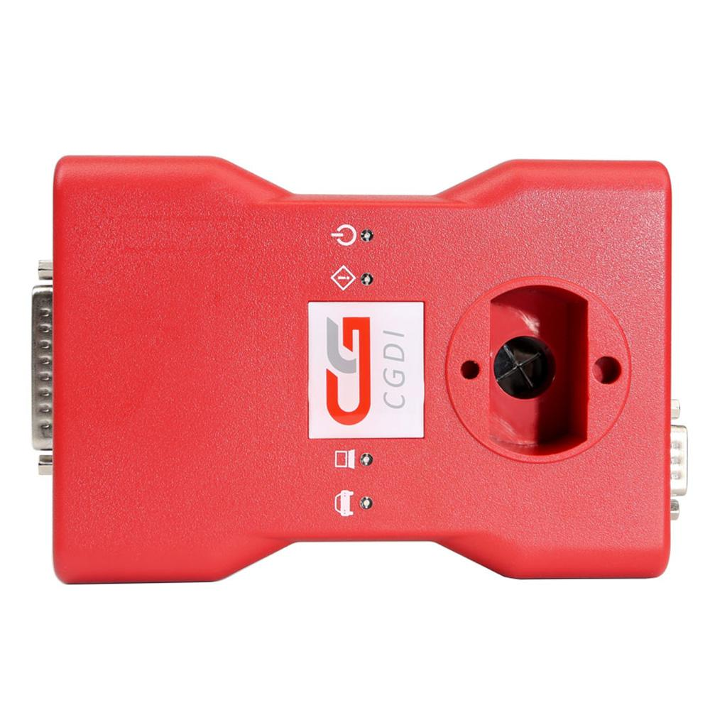 New CGDI Prog For BMW MSV80 Auto Key Programmer + Auto Diagnose + IMMO Security 3 IN 1 Function Diagnostic Tool