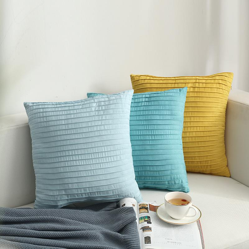Cushions Modern Simple Nordic Pillow