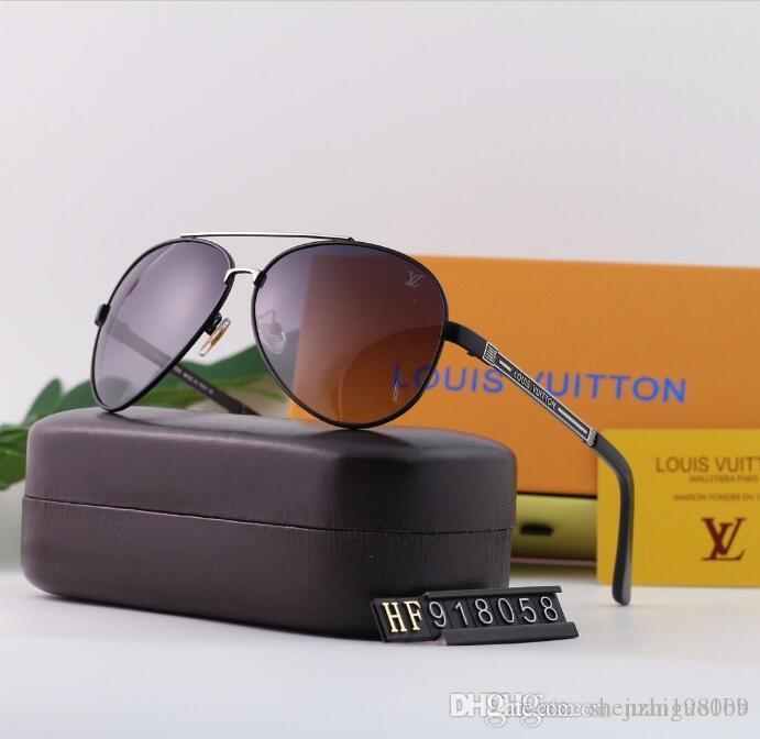 Womens Cam UV400 Ücretsiz shipping.0175 için 2020 Tasarımcılar Güneş Lüks Güneş Şık Moda Yüksek Kalite Polarize