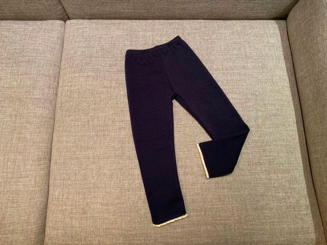 Filles pantalons décontractés 2020 nouvelles filles pantalon mode meilleure qualité enfants de vêtements d'hiver de WSJ000 # 121815
