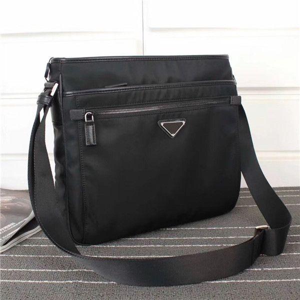 31 cm Cowhide Classic 953 Bag Global 29cm Envío de lujo Calidad de lona 7 cm Hombro Gratis Bolsa de cuero para hombre Best Tamaño Bolso WLRSX
