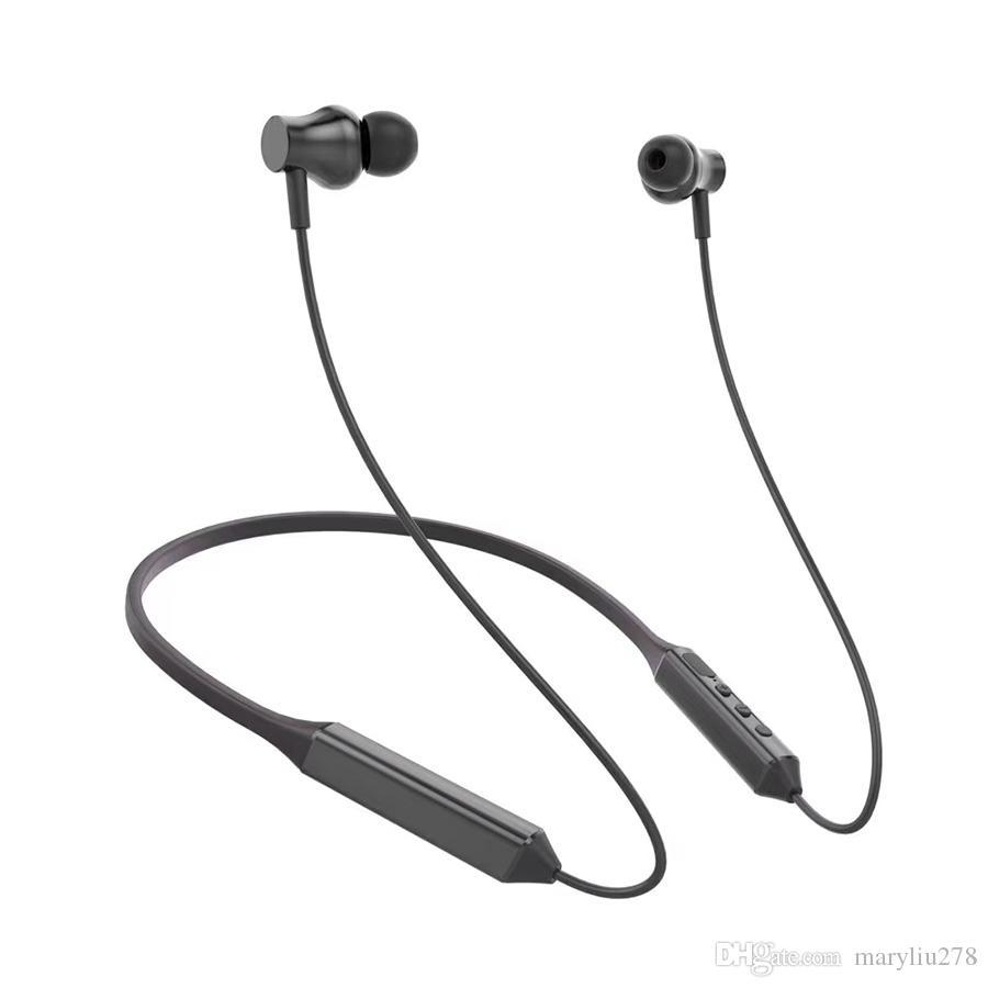 Q12 Bluetooth Headphones Magnetic Earphones Wireless Sports Headphones Stereo Bass Music In Ear Headphones With Microphone Volume Control Best Headphones Under 50 Best Running Headphones From Maryliu278 11 01 Dhgate Com