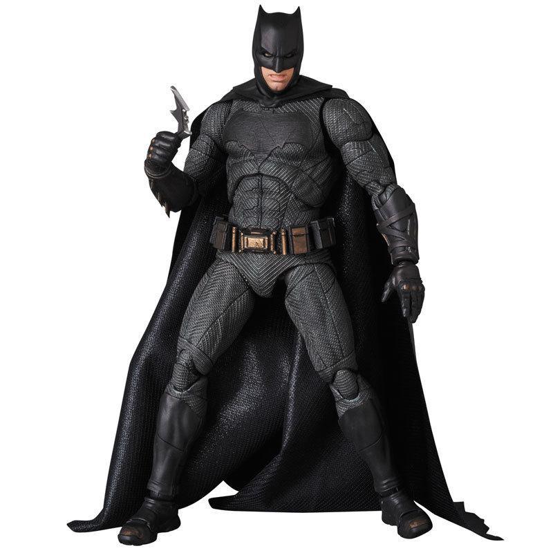 كاريكاتير أبطال العمل شخصية انمي الدوري باتمان PVC maf056 الرقم عمل منقولة الرقم نموذج محاصر