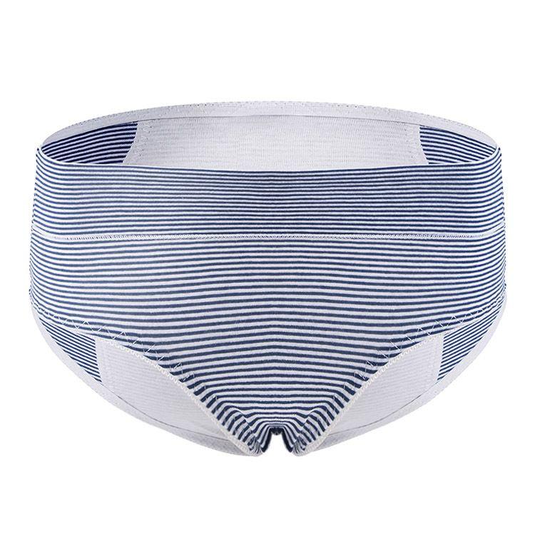 Coton Underwear Briefs Vêtements À La Mode Menstruel Lune Période Femmes Antibactérienne Confortable Doux Respirant Preuve Fuite À La Mode Culotte