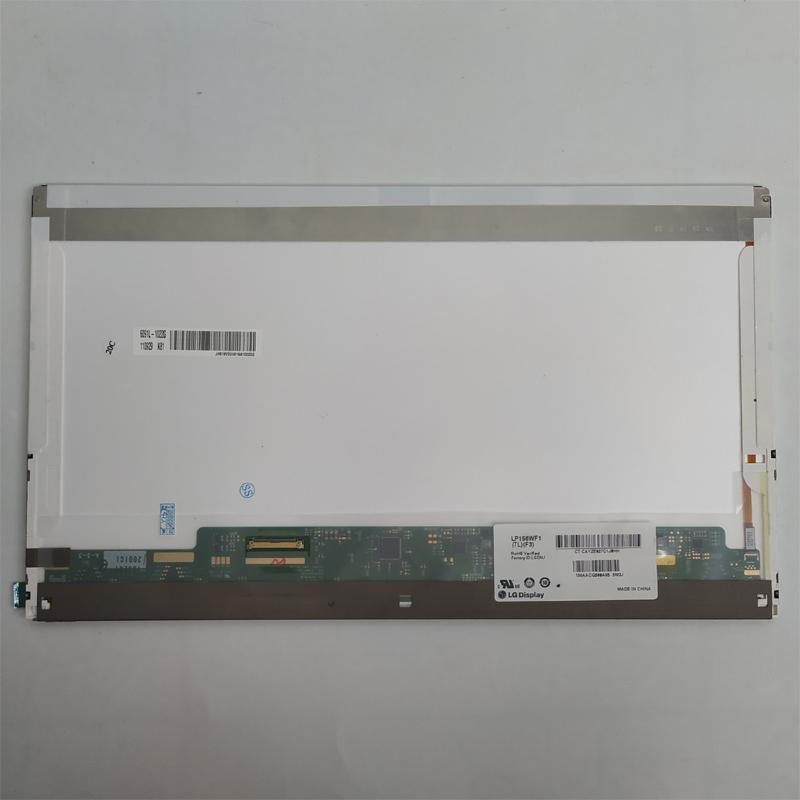 Nueva pantalla LED A + 15.6 pulgadas PARA SONY VPC EB300C VPCEB400C DELL XPS 1640 LP156WF1 (TL) (C1) 1920 * 1080 15.6LED LAPTOP LCD PANTALLA